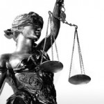 All are equal before the courts and law