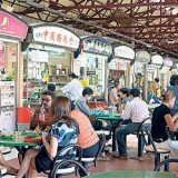 NEA proves old wives tale on food wastage has failed, Fairprice to the rescue