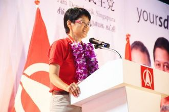 Words from the Opposition: Teo Soh Lung