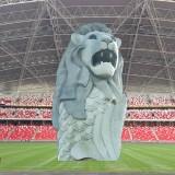Hear the Kallang Roar!