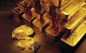 Earning Your Weight in Gold