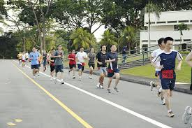 Confinement for Reservist NSmen if They Skip IPPT