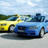 Why taxi companies should encourage entrepreunal drivers