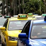 Same Same But Different – Taxis