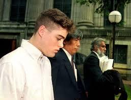 Remember Michael Fay?