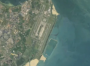 Timelapse of Singapore's Reclamation Efforts