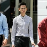 Toa Payoh Vandals Plead Guilty