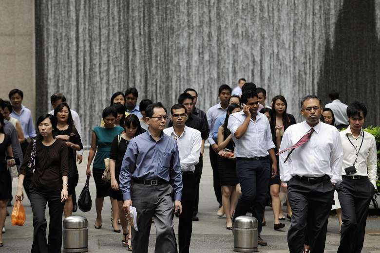 Are Singaporeans ready for the challenges ahead?